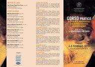Brochure - Medicina e Chirurgia - Università degli Studi di Firenze
