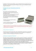 Empfänger Serie SR/E01 Sra/E01 Sra5p/E01 - Page 3