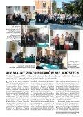 PW (50)1 2009 - Związek Polaków we Włoszech - Page 3