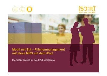 Mobil Mit Stil - SALT Solutions GmbH
