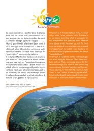 Arcumeggia e i paesi dipinti - Varese Land of Tourism
