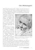 Dispensa Michelangelo.indd - ComunicArTe - Page 7