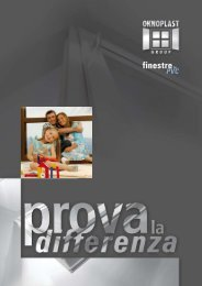 download catalogo - Mondo Porte srl