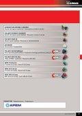 Professional PULSANTI E INTERRUTTORI IP67 ... - OMEGA FUSIBILI - Page 2