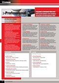 Professional PULSANTI E INTERRUTTORI IP67 ... - OMEGA FUSIBILI - Page 3