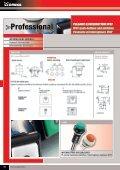 Professional PULSANTI E INTERRUTTORI IP67 ... - OMEGA FUSIBILI - Page 5