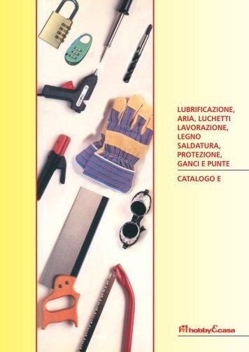 catalogo PDF - ORECA NEW Spa