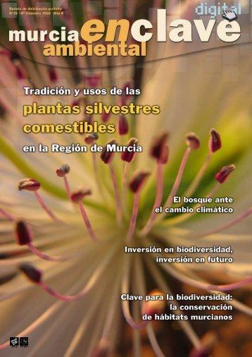 Interactive Pdf - Murcia enclave ambiental