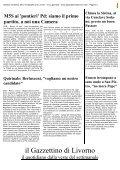 ilgazzettino 12032013 - il Gazzettino di LIVORNO - Page 3