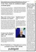 ilgazzettino 12032013 - il Gazzettino di LIVORNO - Page 4