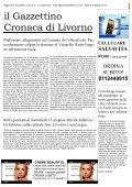 ilgazzettino 12032013 - il Gazzettino di LIVORNO - Page 6