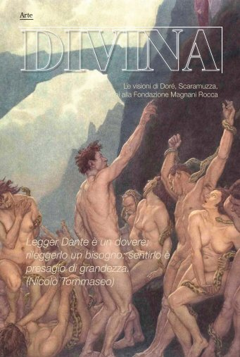 """Legger Dante u un dovere"""" rileggerlo un bisogno ... - New Parma"""