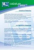 Calzatura Diabetica - Rieti - Primo Cecilia - Page 3
