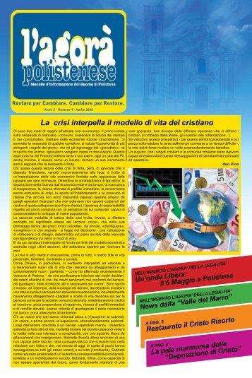 Numero Quattro - Duomo Polistena