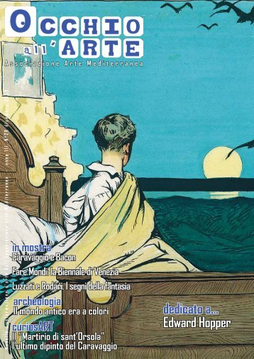DIC - Associazione Arte Mediterranea