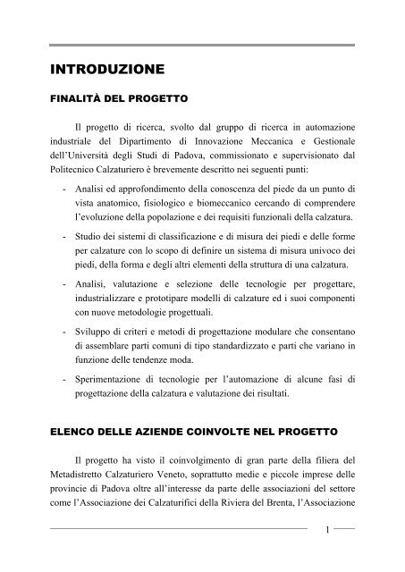Distretto Progetto Veneto Il Del Calzaturiero Scarica Pdf dsQrth