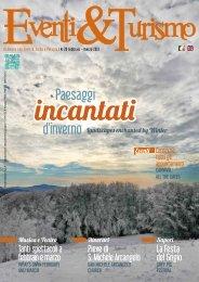 scarica qui la rivista in formato pdf - Eventi&Turismo