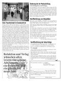 Einladung zur Weihnachts - Amt Eggebek - Seite 3