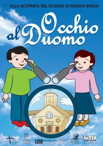 Kit didattico Occhio al Duomo a. s. 2012-2013 - Portale docenti IRC