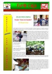 leggi la news letter 2/2012