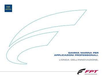 Gamma Professionale - Iveco Motors