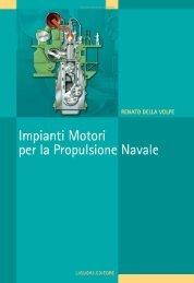 Impianti motori per la propulsione navale
