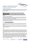 Boom Maintenance & Repair - Ambient Recording - Page 4