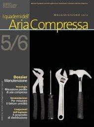 I Quaderni dell'Aria Compressa - Ordine degli Ingegneri della ...