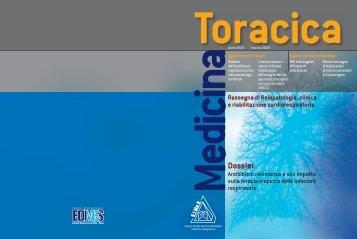 Toracica Medicina - SIMeR