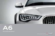 Audi A6 allroad quattro - Automoto.it