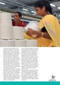 INDUSTRIA TESSILE INDIANA TexTile indusTry in india savio aT ... - Page 3