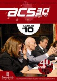 questo link - Consiglio Regionale dell'Umbria - Regione Umbria