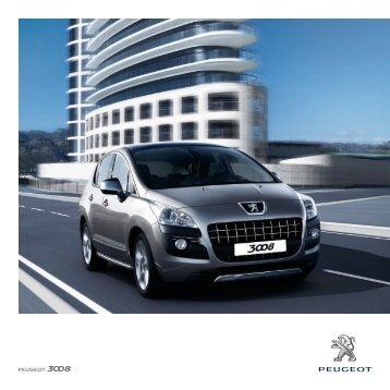 Scarica in formato PDF - Peugeot
