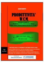 Clicca qui per scaricare il manuale Produttività WCM - Win-Coge