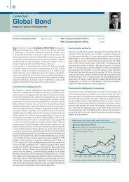Global Bond - Carmignac Gestion