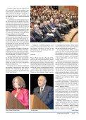 Educación con sentido social, rasgo distintivo de la UNAM - Page 5