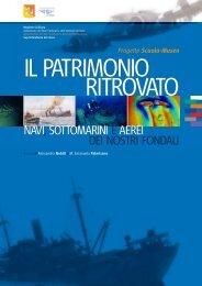 il patrimonio ritrovato.pdf - Regione Siciliana