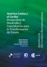 América Latina y el Caribe: Perspectivas de ... - FLACSO Uruguay