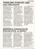 Descarca Buletin informativ nr. 1, aprilie-iunie 2009 in format ... - Page 2