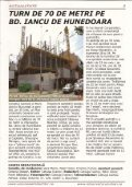 Descarca Buletin informativ nr. 1, aprilie-iunie 2009 in format ... - Page 3