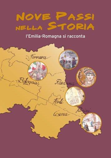 nOVE PASSi - Emiliano-Romagnoli nel mondo - Regione Emilia ...