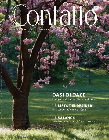 leggi la rivista (PDF) - The Family in Italia