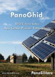 PanoGhid - Ghid sisteme solare - Panouri solare ieftine