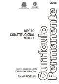 Caderno de Direito Constitucional - DHnet - Page 2
