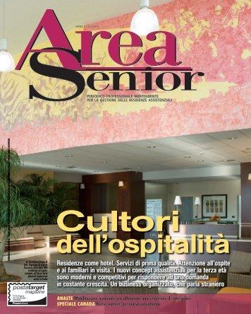 Download pdf (30 Mb) - Case di Cura - Assistenza Anziani