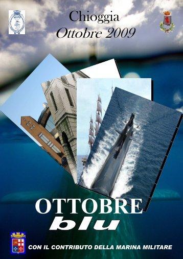 ottobre blu con modifiche 12 settembre.pub - Flotta Meteor Chioggia