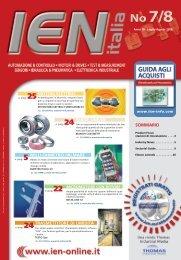 GUIDA AGLI ACQUISTI: Oleodinamica & Pneumatica - Thomas ...