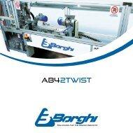 AB42TWIST - Borghi s.p.a