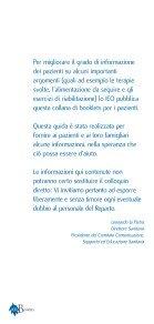 Il PICC Catetere Venoso Centrale ad inserzione periferica - Page 2
