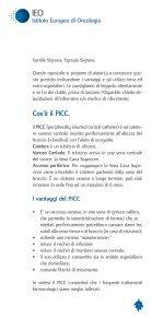 Il PICC Catetere Venoso Centrale ad inserzione periferica - Page 3